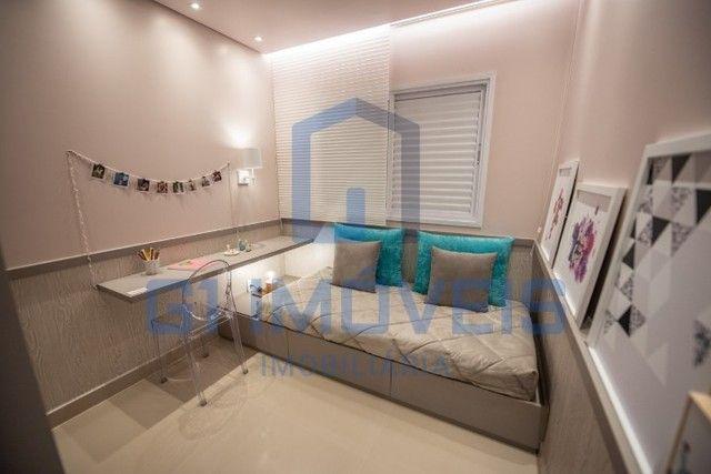 Apartamento para venda com 2 quartos, 63m² Residencial Flow, St Leste Universitário - Foto 11