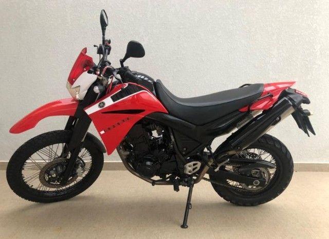 Yamaha XT 660R - Foto 4