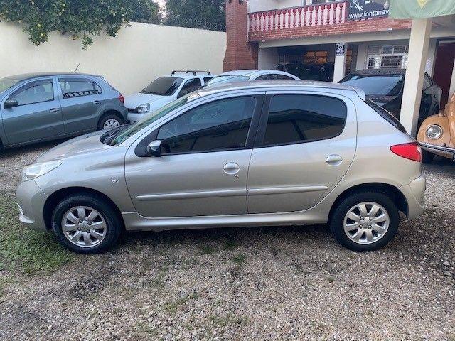 Peugeot 207 XR Sport 1.4 8v - Ipva 2021 Quitado - Foto 6