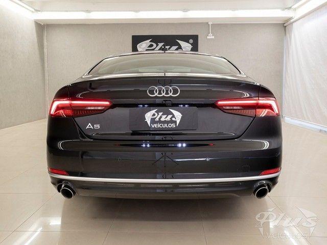 Audi A5 PRESTIGE PLUS 2.0TFSI 4P - Foto 9