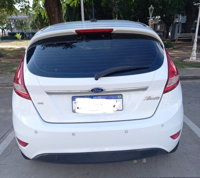 New Fiesta 2012 - Foto 3