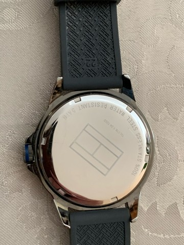 Relógio Tommy Hilfiger - Original - Foto 2