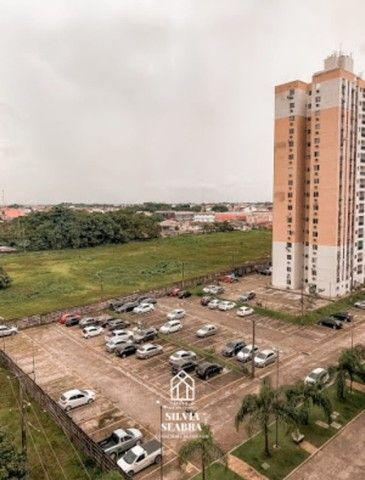 Cidade Nova - Edifício Fit Mirante do Lago - Aceita financiamento