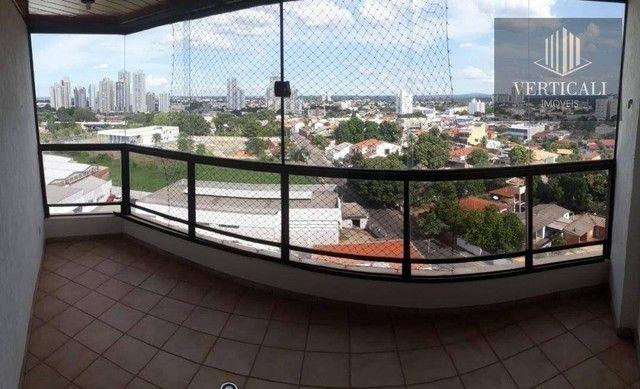 Cuiabá - Apartamento Padrão - Poção - Foto 15