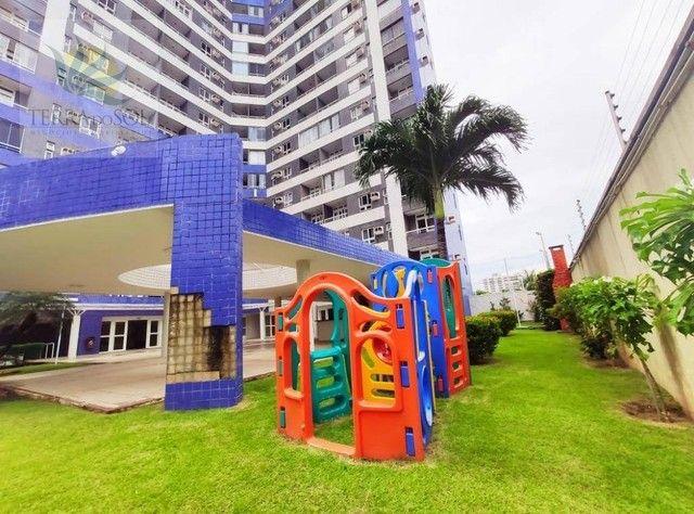 Apartamento com 3 dormitórios à venda, 68 m² por R$ 275.000,00 - Papicu - Fortaleza/CE - Foto 5