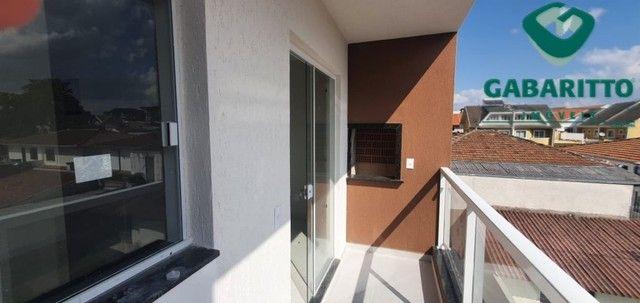 Apartamento para alugar com 2 dormitórios em Boqueirao, Curitiba cod:00444.001 - Foto 7