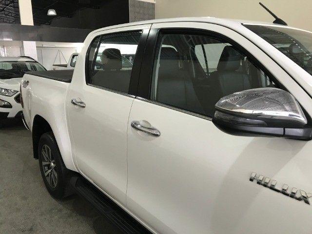 Hilux SRX 4x4 Aut. Diesel 2018 - Foto 5