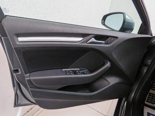 Audi A3 1.4 Tfsi Ambiente Sportback 2016 - Foto 17