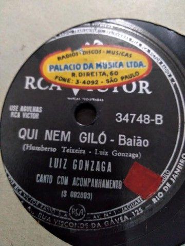 3 álbuns com 32 discos de 72 rotações em Carnaúba - Samba, Bolero, Frevo, Choro e etc.  - Foto 6