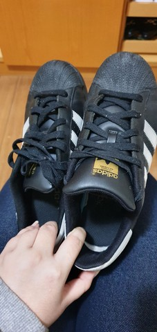 Adidas Superstar 38 - Foto 3