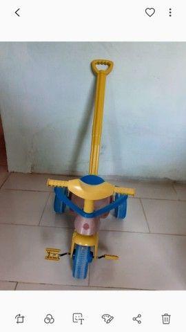 Velocípede infantil  - Foto 2