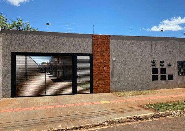 Linda Casa Condomínio Fechado Vila Marli - Foto 19