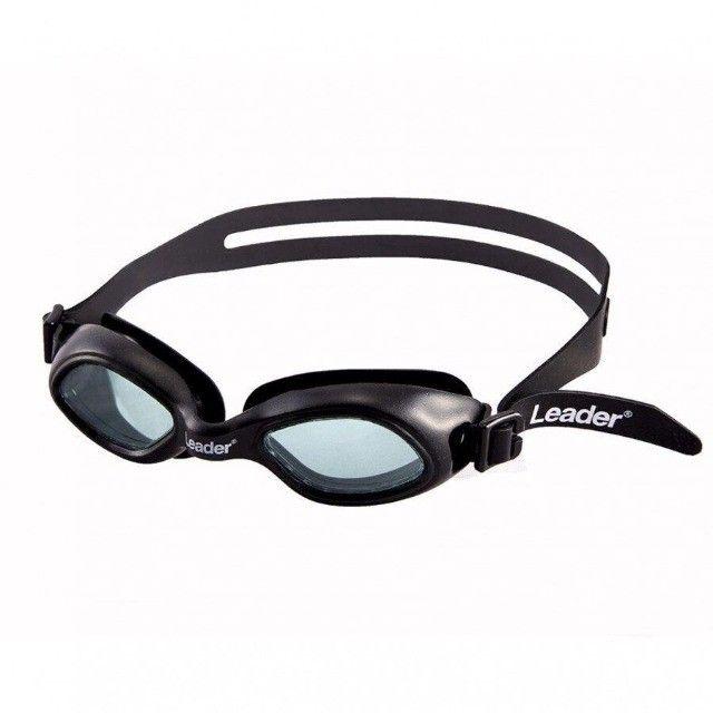 Kit Natação, Touca De Natação + Óculos + Meia Hidroginástica - Foto 2