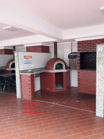 Apartamento com 2 quartos sendo 1 no Aleixo 100% mobiliado.,,;,//- - Foto 15