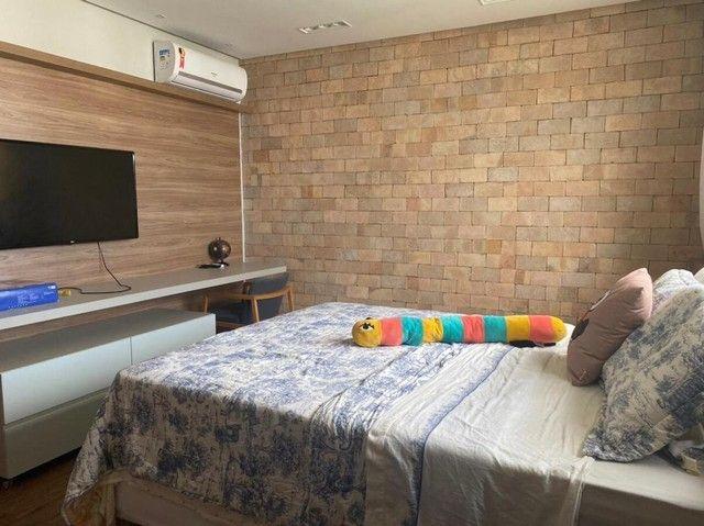Cobertura para Venda em Salvador, Patamares, 4 dormitórios, 4 suítes, 6 banheiros, 6 vagas - Foto 15