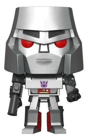 Funko Pop Transformers Megatron 24 - Foto 2