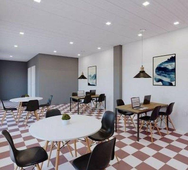 Apartamento para venda 3 quarto(s) parangaba fortaleza - AP66 - Foto 11