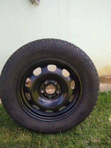 Roda Duster  - Foto 2