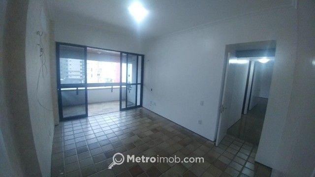 Apartamento com 3 quartos à venda, 126 m² por R$ 450.000,00 - Jardim Renascença - mn - Foto 2