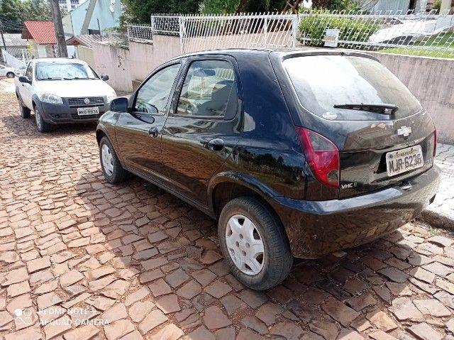 Chevrolet Celta 1.0 LT  2012/2013 (completo, unica dona) - Foto 18