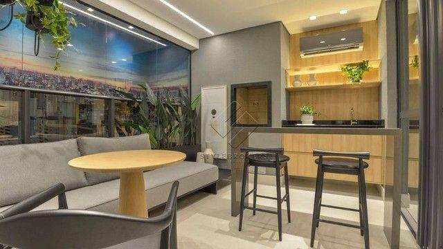 VOX By Plaenge Apartamento com 3 dormitórios à venda, 132 m² por R$ 1.000.000 - Jardim Acl - Foto 7