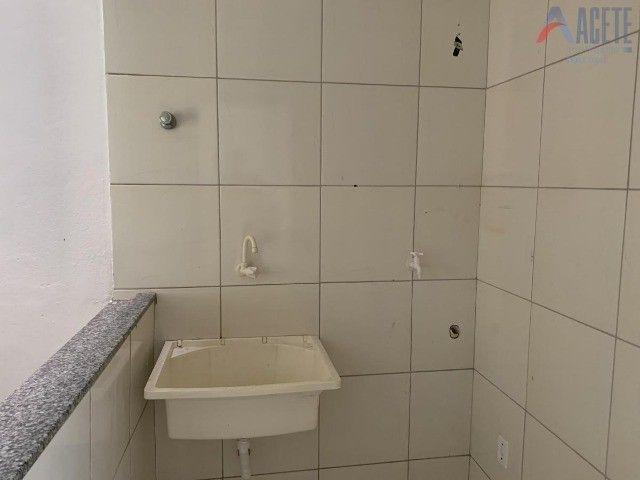 Apartamento para locação no Centro - Foto 6