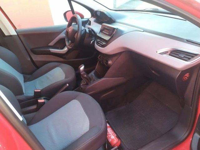 Peugeot 208 ACTIVE 1.5 FLEX 8V 5P - Foto 17