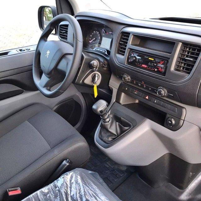 Expert Business Pack 1.6 Turbo Diesel - Foto 7