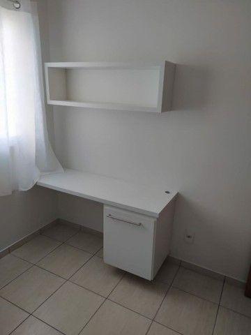 Edifício portal de Cuiabá - 3 Dormitórios sendo 1 suíte  - Foto 7