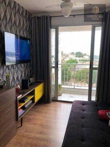 Cuiabá - Apartamento Padrão - Jardim Califórnia - Foto 2