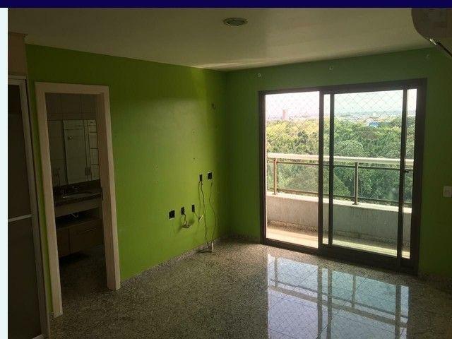 Morada-do-Sol 4suites Adrianópolis condomínio-Maison_Verte Apartam irdalepzqf xjdabthswg - Foto 5