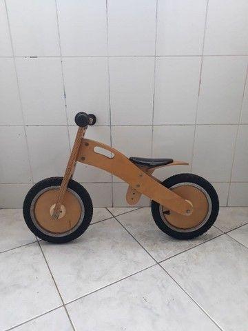 Bicicleta Infantil Smart Gear Balance - Foto 4