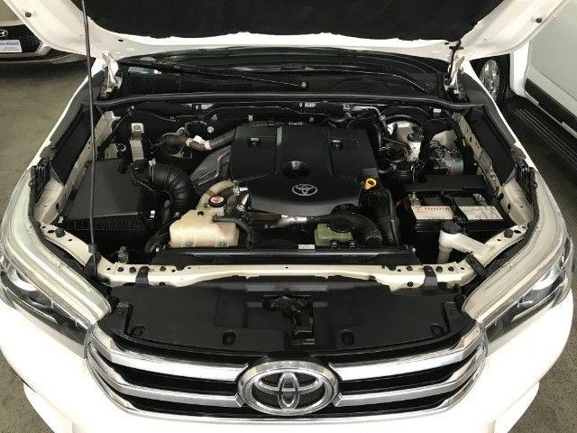 Hilux SRX 4x4 Aut. Diesel 2018 - Foto 14