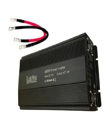 Inversor 6000w 12v 110v 60hz Inversor Transformador Tensão