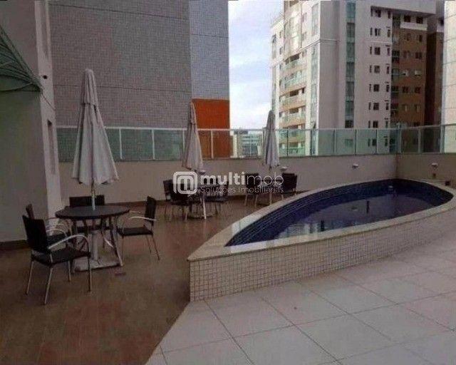 Residencial Easy - Apartamento Duplex 1 Quarto - Reformado - Com Armários - Águas Claras  - Foto 13