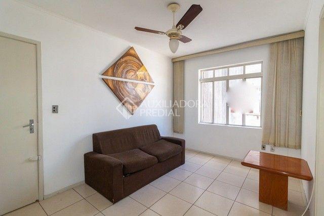 Apartamento para alugar com 1 dormitórios em Santana, Porto alegre cod:336075