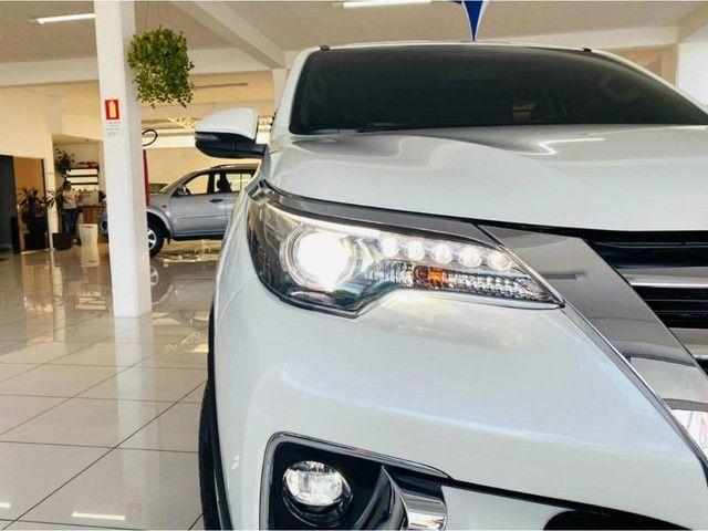 Toyota Hilux SW4 SRX 4X4 INTERCOOLER 2019 - Foto 5