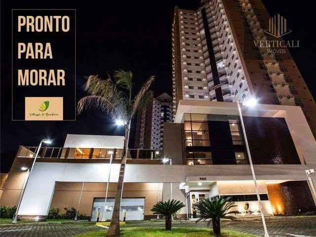 Cuiabá - Apartamento Padrão - Jardim Santa Marta