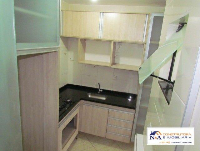 Apartamento Reformado no Edifício Paineiras, Quadra 2 Sobradinho - Foto 10
