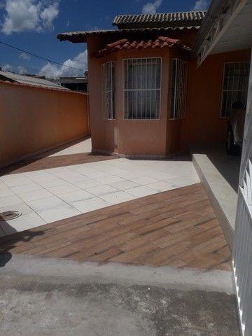 Linda casa 3quatos com 2garagens e quintal em São Lourenço MG - Foto 3