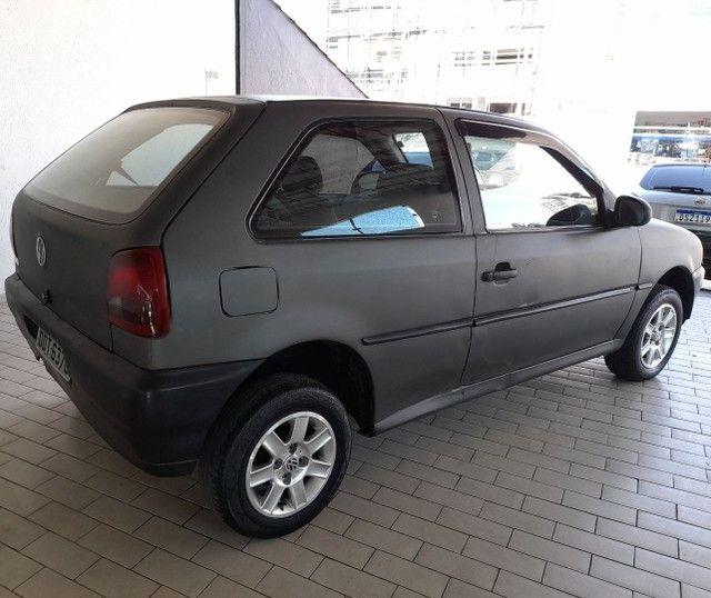VW/Gol Special  1.0 2001 - Foto 3