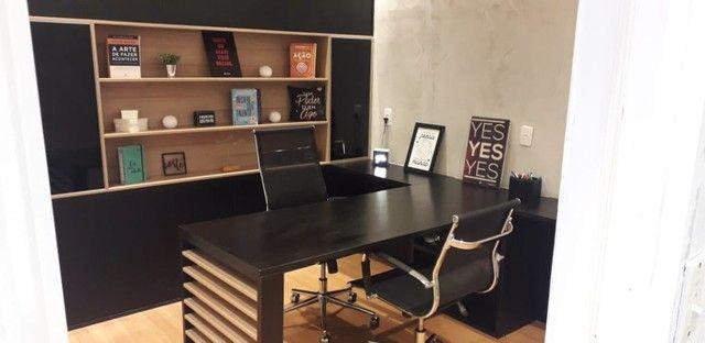 Sala para reunião e posição de coworking - Foto 5