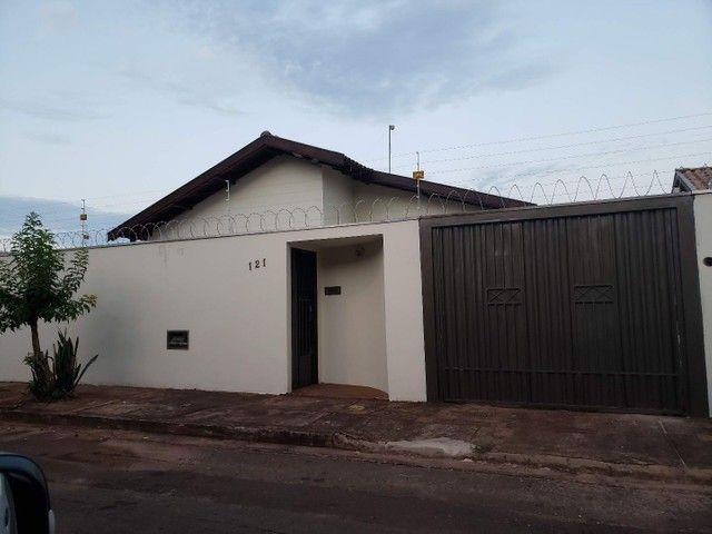 Linda Casa Jardim Tijuca