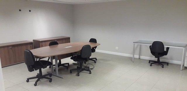 Sala para reunião e posição de coworking - Foto 19