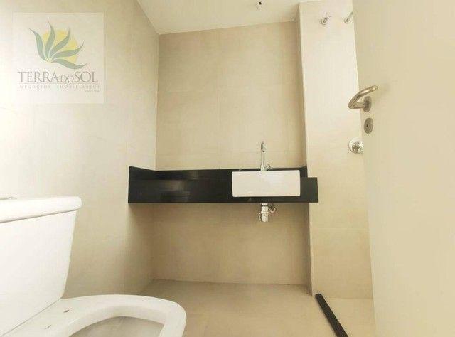 Apartamento com 4 dormitórios à venda, 259 m² por R$ 2.650.000,00 - Guararapes - Fortaleza - Foto 20
