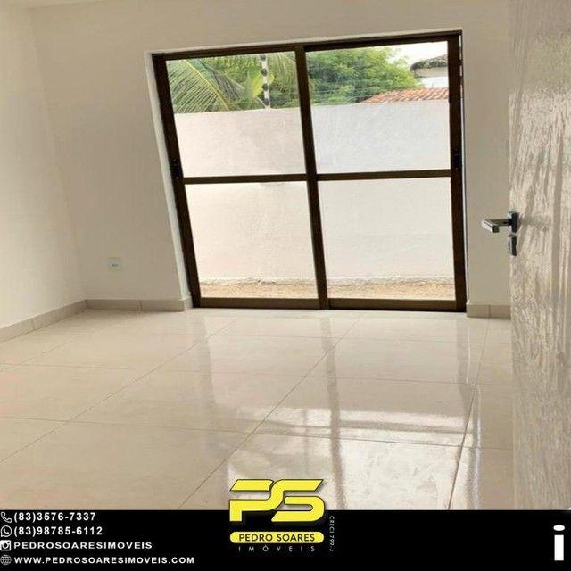 Apartamento com 2 dormitórios à venda, 50 m² por R$ 195.000 - Bancários - João Pessoa/PB - Foto 4