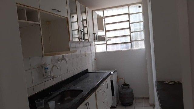 Vende-se apartamento térreo Cond. Asalpi, bairro Morros, Teresina-PI - Foto 3