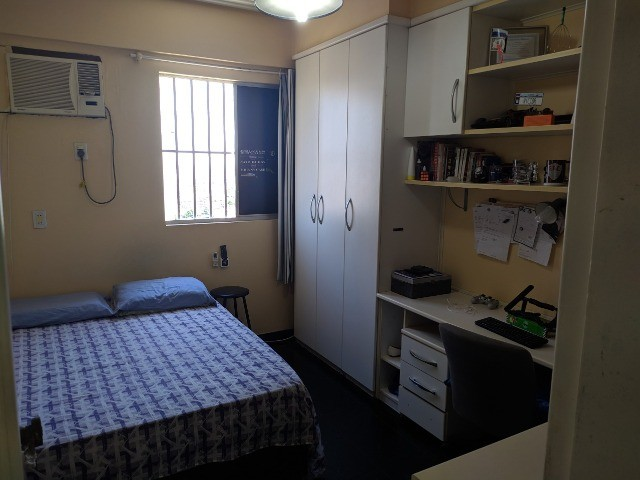 Ed. Luanda II, 96 m2, três quartos sendo um suíte, uma vaga de garagem - Foto 3