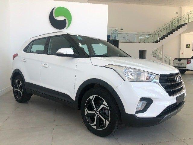 Hyundai/Creta 1.6 16V Pulse Plus - Foto 3