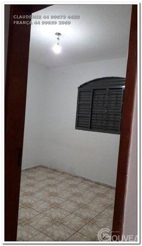 Casa à venda com 2 dormitórios em Conj residencial guaiapó, Maringá cod: *13 - Foto 9